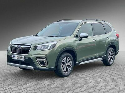 gebraucht Subaru Forester 2.0ie e-BOXER Lineartronic Active MJ 2020 EYE-SIGHT
