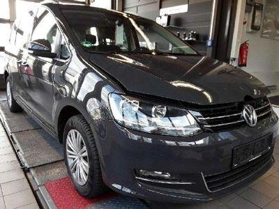gebraucht VW Sharan High.1.4TSI DSG 269,-ohne Anzahlung Navi