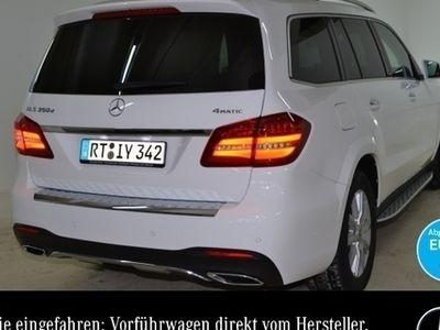 gebraucht Mercedes GLS350 4M AMG Park Distr. Standh. Pano AHK LED