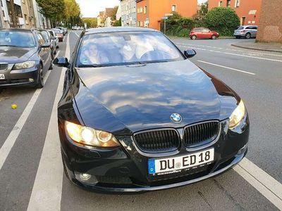 gebraucht BMW 330 Cabriolet 330 i 2008 M paket 19\\\' zoll -xenon-