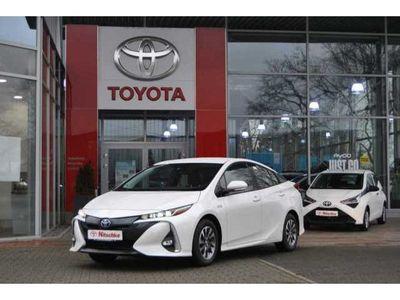 used Toyota Prius Plug-in Hybrid Executive, SHZ, LED, Navi,