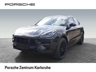 gebraucht Porsche Macan GTS Sportsitze Standheizung Sport-Chrono