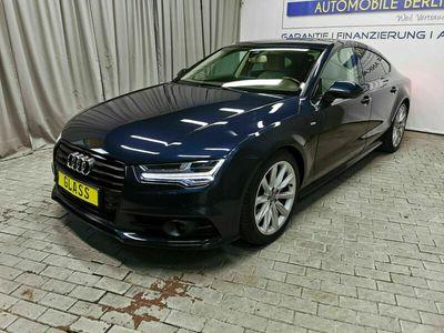 gebraucht Audi A7 3.0TDI quattro S-Line *Leder|Navi|Matrix LED*