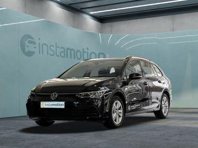 gebraucht VW Golf VIII GolfVariant 1.0 eTSI Life NAVI LED ACC AID