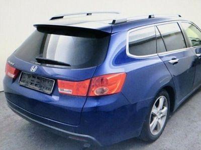 gebraucht Honda Accord 2.2IDTEC ExecutiveLEDEXENO132KW179PS