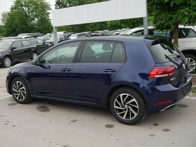 gebraucht VW Golf II 1.5 TSI ACT BlueMotion JOIN * NAVI PARK ASSI...