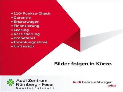 gebraucht Audi A4 Avant Sport S line 3.0 TDI quattro tiptr. Panorama/B&