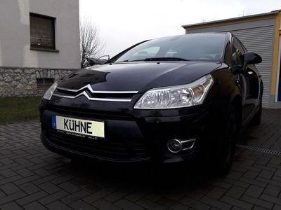 gebraucht Citroën C4 VTR Plus Lim. Für Händler BSI defekt !!!
