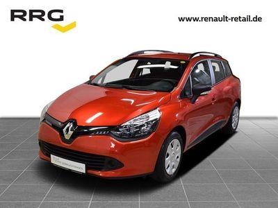 gebraucht Renault Clio GRANDTOUR 4 1.2 16V 75 EXPRESSION KOMBI