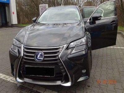 gebraucht Lexus GS450H F Sport