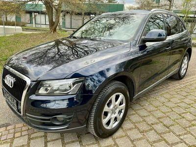 gebraucht Audi Q5 3.0 TDI Quattro*Leder*PDC V+H*EU5*