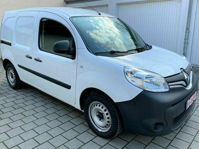 gebraucht Renault Rapid dCi 90 Extra*Klima*Navi*R-Link*Regal*PDC*