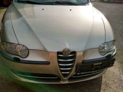 gebraucht Alfa Romeo 147 Alfa5 türer 1.6l 105 PS