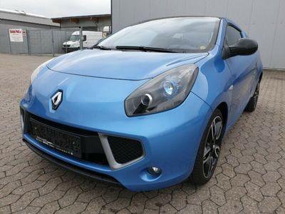 used Renault Wind TCe 100 - KLIMA / LEDER / TEMPOMAT / EURO 5