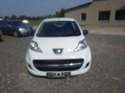 gebraucht Peugeot 107 TÜV NEU