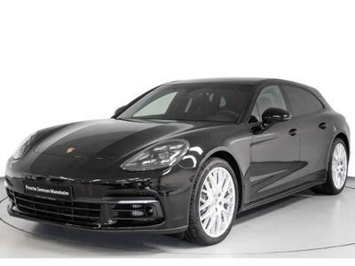 gebraucht Porsche Panamera 4 Sport Turismo Matrix Luft Pano 21''