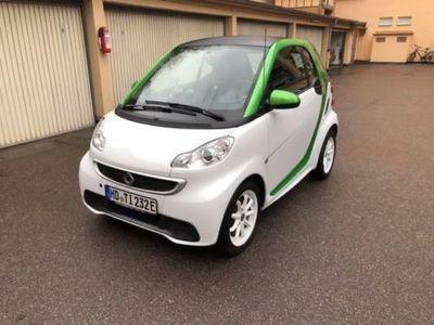 gebraucht Smart ForTwo Electric Drive coupe mit Garantie