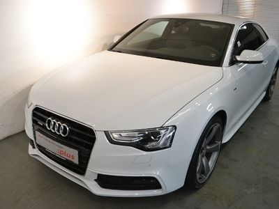 gebraucht Audi A5 Coupe 3.0 TDI quattro Start/Stop