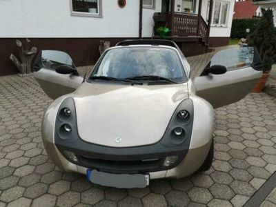 used Smart Roadster 452Cabrio