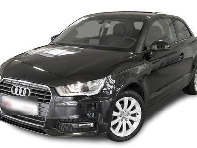 gebraucht Audi A1 1.4TDI 90PS basis ultra NAVI.SITZHZG.16ALU Si
