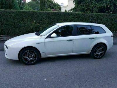 gebraucht Alfa Romeo 159 Sportwagon 1.8 TBI 16V Turismo