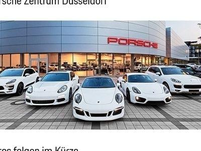 gebraucht Porsche Panamera GTS PDCC Sportabgasanlage 20''-Turbo II Rad