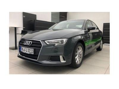 gebraucht Audi A3 Limousine sport 30 TFSI NAVI-CONNECT-KOMFORTPAKET