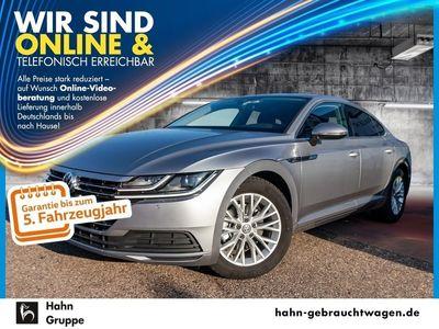 gebraucht VW Arteon 2.0TDI Navi Handyv Einparkh Sitzh