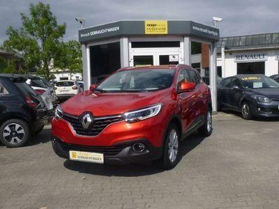 gebraucht Renault Kadjar BUSINESS Edition ENERGY TCe 130 EDC