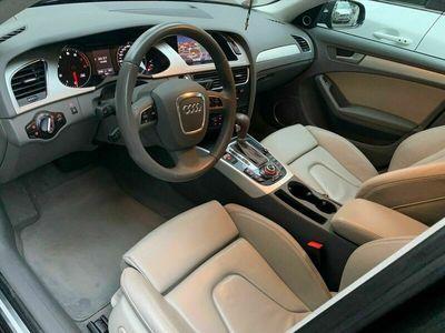 gebraucht Audi A4 Avant 2.0 TFSI Ambiente als Kombi in Düsseldorf