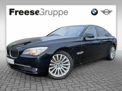gebraucht BMW ActiveHybrid 7 Head-Up HiFi Xenon GSD RFK BT
