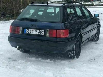 gebraucht Audi 80 Avant TDI