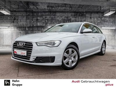 gebraucht Audi A6 Avant 2.0TDI EU6 Ultra S-Trc Xen Navi SitzH EinprakH