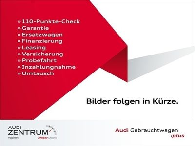 gebraucht Audi A8 50 3.0 TDI quattro Panoramaglasdach, Bang Olufs
