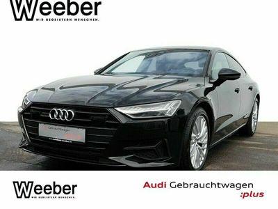 gebraucht Audi A7 Sportback 50 TDI quattro tiptronic NP90 Navi