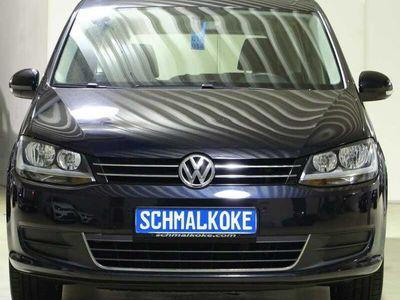 gebraucht VW Sharan 2.0 TDI SCR BMT COMFORTL 7Si AHK 3C-Clima