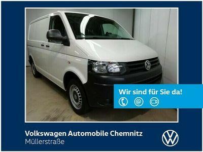 gebraucht VW T5 Kasten 2.0 TDI Park-Pilot Multif.-Lenkrad