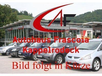 gebraucht Mitsubishi Pajero 3.2 TOP 3-t Autom. Leder Xenon Navi AHK