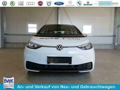 "gebraucht VW ID3 1st Edition 204 PS-Navi-ACC-SHZ-18""Alu-2xPDC-LED-AppConnect-CCS-Sofort"