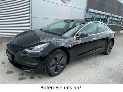 gebraucht Tesla Model 3 Autopilot Leder Panorama als Limousine in Pfaffenhofen an der Ilm