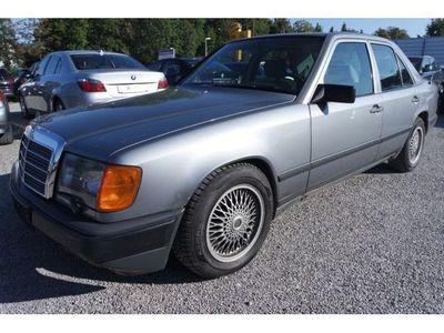 używany Mercedes 260 E-Automatik