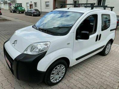 gebraucht Citroën Nemo HDi 75 LKW als Van/Kleinbus in Pforzheim