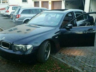 gebraucht BMW 745