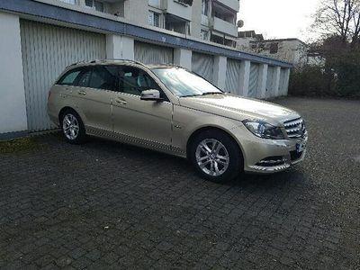 gebraucht Mercedes C220 Avantgarde Bi-Xenon, Vollausstattung, Luxus-Line
