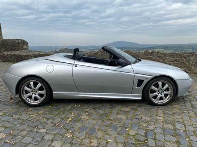 gebraucht Alfa Romeo Spider 2.0 Twin Spark Edizione Sportiva