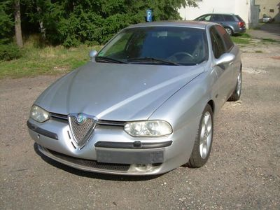 gebraucht Alfa Romeo 156 1.6 16V Twin Spark