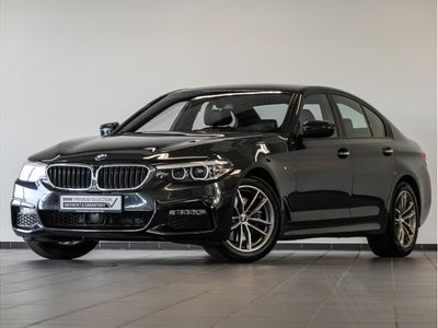 käytetty BMW 530 d xDrive Limousine