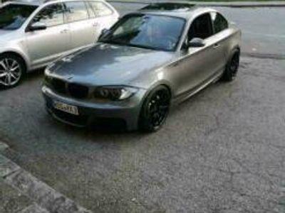 gebraucht BMW 135 Coupé i e82 N54 Tausch möglich