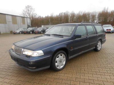 gebraucht Volvo 960 KLIMA*AUTOMATIK*LEDER*SITZHEIZUNG*