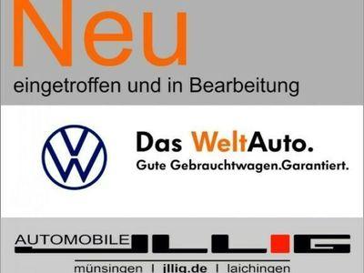 gebraucht VW Golf Sportsvan 1.5 TSI Join Navi*ACC Navi